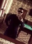 Malik, 21, Moscow