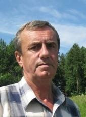Vladimir, 61, Russia, Arkhangelsk