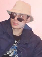 Yuriy, 24, Russia, Nizhniy Novgorod