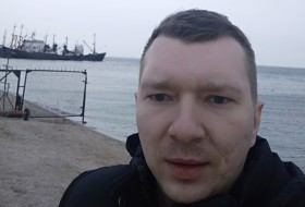 Igor, 35 - Just Me