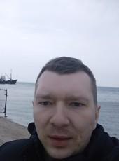 Igor, 35, Ukraine, Rivne