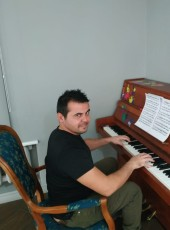 ismail, 36, Turkey, Antalya