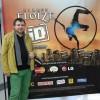 Vyacheslav, 48 - Just Me На шоу iD (CDS/Eloize) в Питере