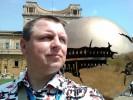 Vyacheslav, 48 - Just Me Ватикан, май 2012