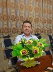 Valeriy, 54, Russia, Krasnoyarsk