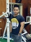 Dims, 30, Jakarta