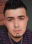 Daniel, 22  , Jacksonville (State of Florida)