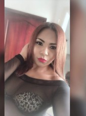 Scarlett Sweet, 32, Dominican Republic, Santo Domingo