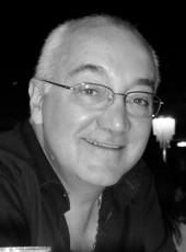 José, 63, Morocco, Casablanca