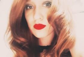 nadia2019, 34 - Just Me