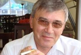 Grigoriy, 69 - Just Me