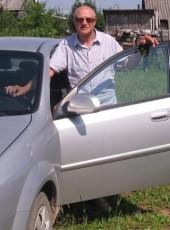 Aleksandr, 69, Russia, Kineshma