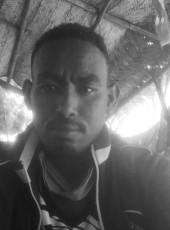 Hadron, 30, Sudan, Kassala