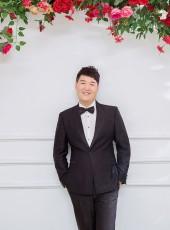 Teddy, 32, China, Zhengzhou