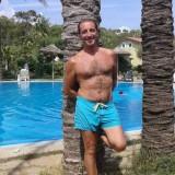 Mario, 49  , Portici