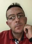 Murat, 36  , Ermenek