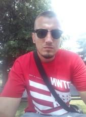 marko, 25, Serbia, Kragujevac