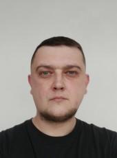 Grigoriy, 38, Russia, Moscow