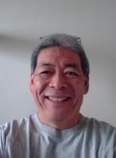 Kelvin Yano, 18, United States of America, Orange (State of California)