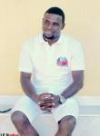 Jonas Seven , 34  , Petionville