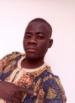 Anzou, 22  , Tindouf