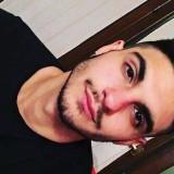Davide, 23  , Chiugiana-La Commenda