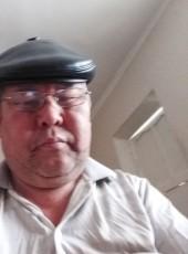Alek, 59, Uzbekistan, Tashkent
