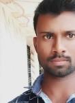Madhukar, 24  , Nanded