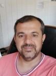 Harun, 42  , Erzincan