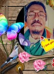 Halim Muslim , 55  , Klang