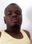 Simbone, 27  , Nijar