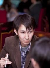 Yuriy, 31, Russia, Ulan-Ude