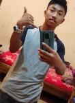 James, 19  , Guwahati