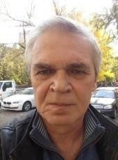 Dmitriy, 61, Russia, Moscow