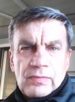 Vyacheslav, 54  , Berezovskiy