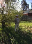 николай, 56 лет, Самара