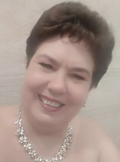 Nina, 56, Russia, Novosibirsk