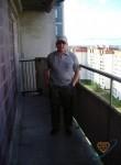 Andrey, 40, Saint Petersburg