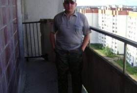 Andrey, 40 - Just Me