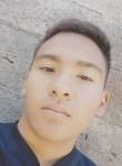 Diego, 18  , Ilopango
