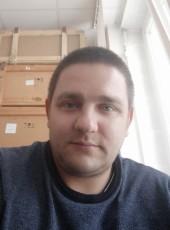 Sergey, 33, Russia, Omsk