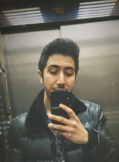 YARASA, 21, Turkey, Istanbul