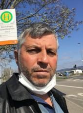 Mustafa , 45, Germany, Braunschweig