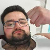 Ismael , 28  , Burgos