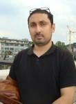 Nabil Almanogi, 36  , Koeln