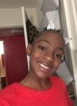 Janiya , 18, Washington D.C.