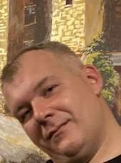 Vlad, 41, Belarus, Lida