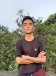Marc Kasayan, 18, Minglanilla