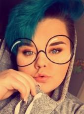 Morgan, 19, United States of America, Grand Rapids