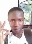 Englbeth, 18  , Arusha